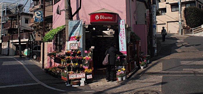 東京花壇Blume