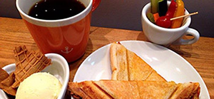 珈琲豆販売・喫茶 栗栗珈琲 KURIKURI COFFEE