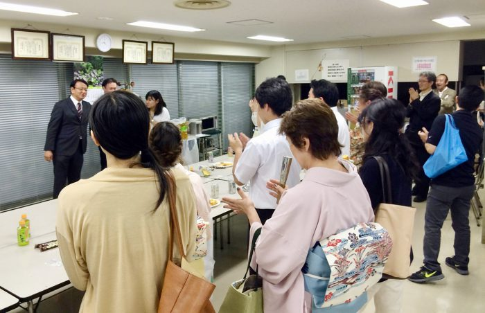 5/19総会開催のお知らせ