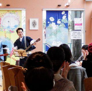 【1/25締切】音楽イベント「音の小道」参加者募集!