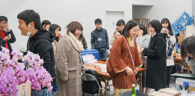 【1/24開催】ちょっと早めの前夜祭!&当日サポーター受付開始!!
