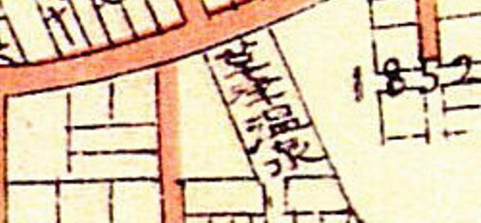 東京にあった「草津温泉」の謎
