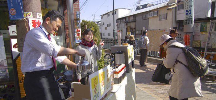 カフェ コロラド 中井駅前店(閉店)