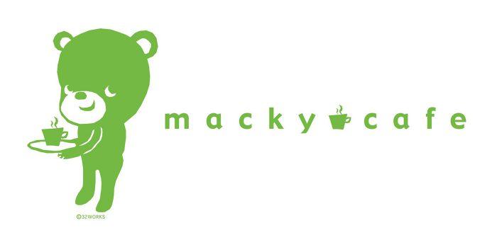 macky cafe(閉店)
